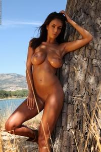 Sexy Eva Savanas bikini set