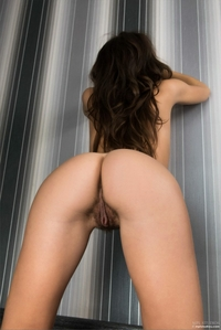 Tempting young Yulianna teasing