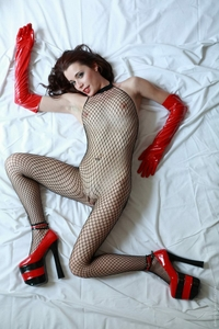 Crazy sluts spreading legs