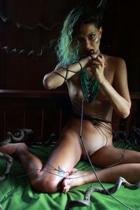 Dark Romantic With Jacinta B