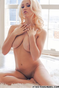 Busty And Sexy Sabrina Nichole