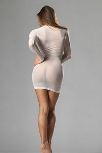 Dominika American Apparel Dress