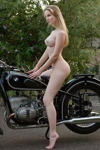 Belinda Biker