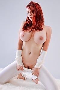 Bianca Divine Arousal