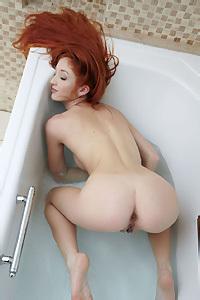 Bathroom Time