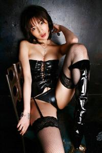 Yuuri Morishita - Mistress Yuuri