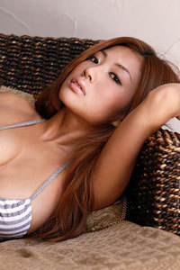 Kana Tsugihara Big Gorgeous Rack