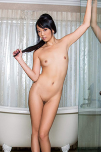 Glamour Asian Beauty Miko Dai