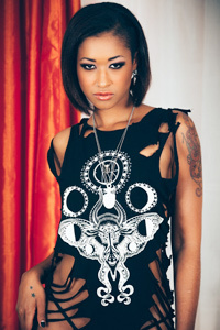 Burning Angel Skin Diamond