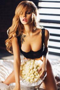 Meet Stunning Russian Beauty Anastasiya Scheglova