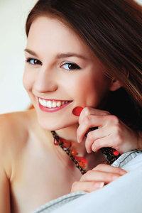 Beauty Redhead Russian Teen Sofi Shane