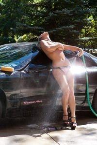 Nikki Car Wash