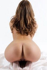 Tight ass Maura bending
