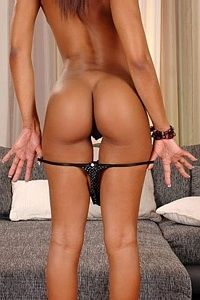 Tight ass Katia De Lys perfect bottom