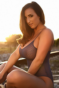 Stacey Poole Big Boobies