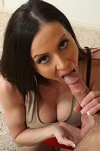 Kendra Lust Gets Banged
