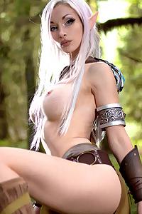Wild Elf Kato