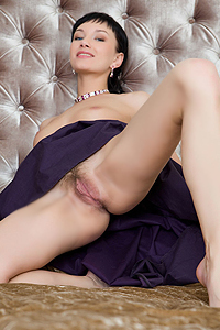 Loreen The Purple Lotus