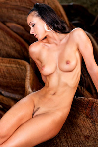 Melisa Is Most Beautiful Nude Model