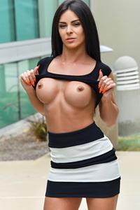 Inna Sexy Stripes