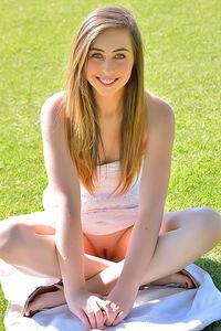 Lacey Via FTV Girls