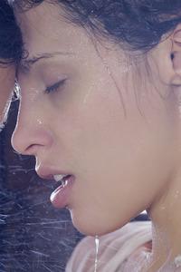 Julia Roca Licks Nikita Bellucci In The Shower